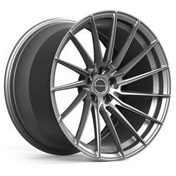 Brixton R15 UltraSport+ 1-Piece Forged Wheel - Rotiform Wheels