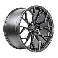 Brixton RF10 Radial Forged 1-Piece Wheel - Satin Anthracite - Rotiform Wheels