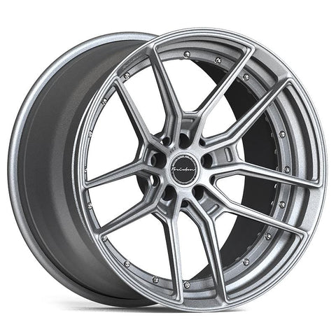 Brixton VL1 Duo Series 2-Piece Forged Wheel - Rotiform Wheels
