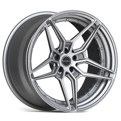 Brixton VL2 Duo Series 2-Piece Forged Wheel - Rotiform Wheels