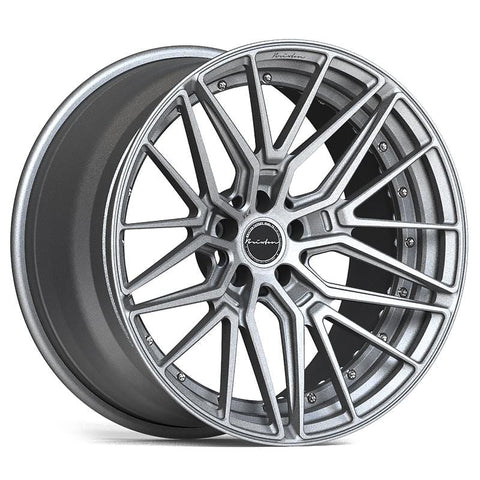 Brixton VL4 Duo Series 2-Piece Forged Wheel - Rotiform Wheels
