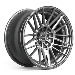 Brixton VL7 Duo Series 2-Piece Forged Wheel - Rotiform Wheels