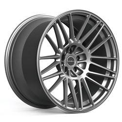 Brixton VL7 UltraSport+ 1-Piece Forged Wheel - Rotiform Wheels
