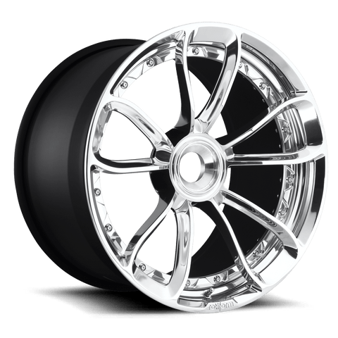 Rotiform PGT 3-Piece Forged Wheel - Rotiform