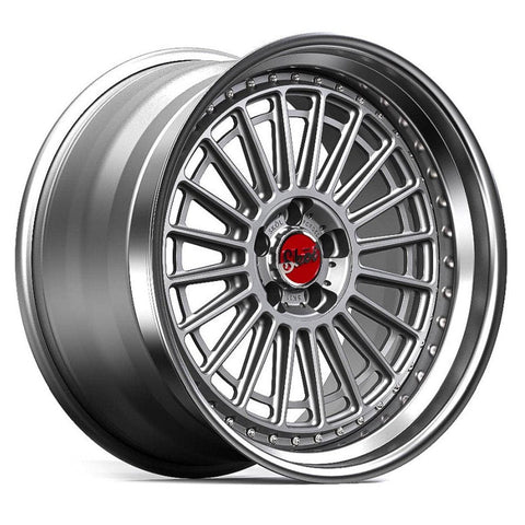 Skol SK11 3-Piece Forged Wheel - Rotiform Wheels