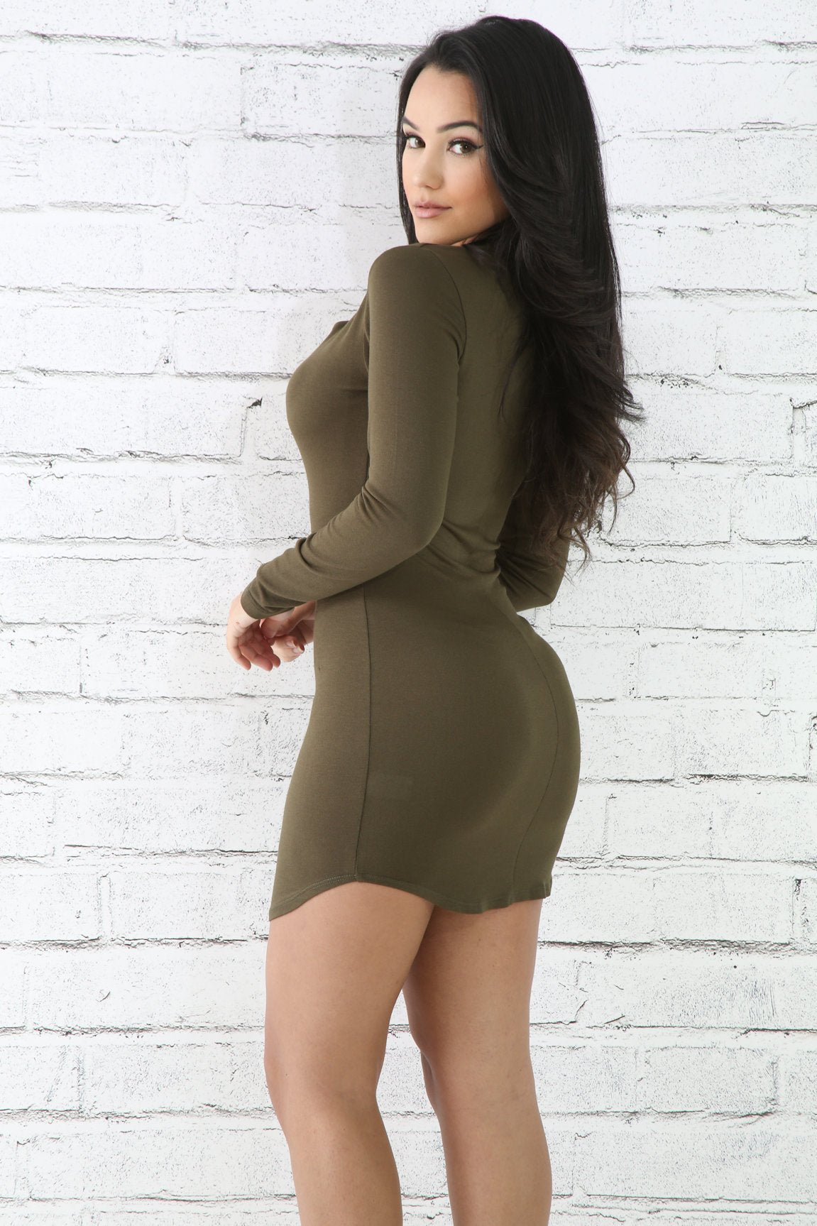 X-Treme Bodycon Dress