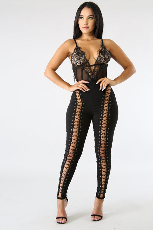 Diva Bodysuit | GitiOnline