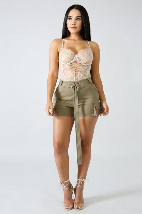 Bomb Shorts | GitiOnline