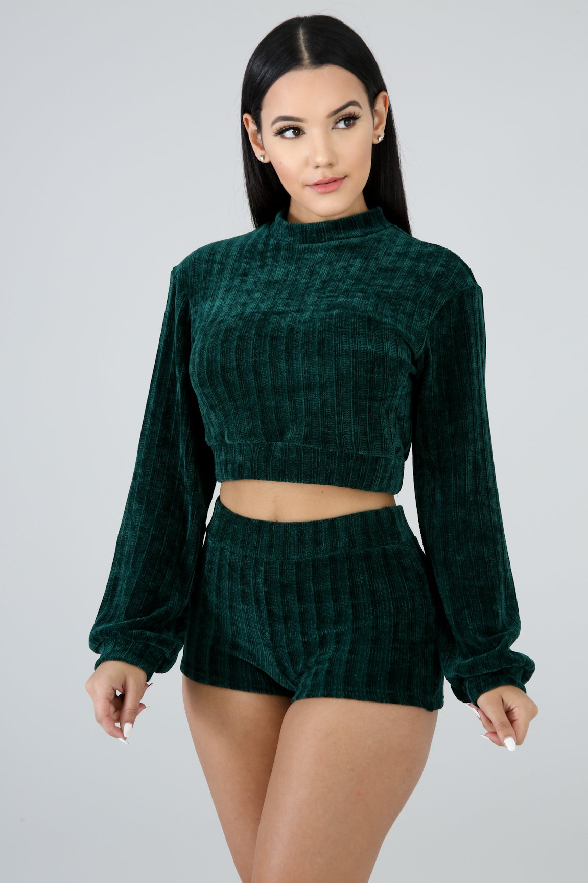 Mellow Knit Set | GitiOnline