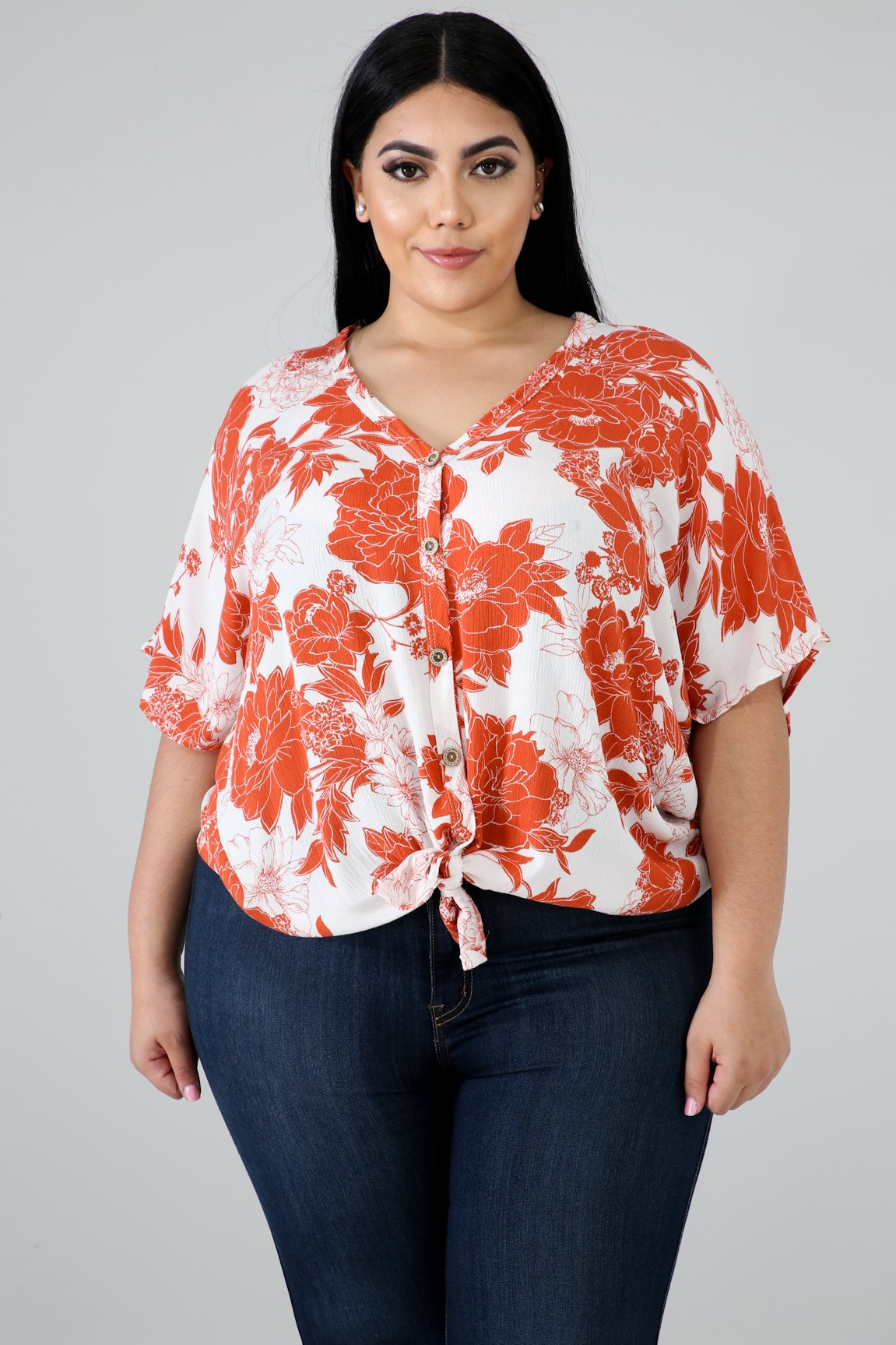 Blossom Top | GitiOnline