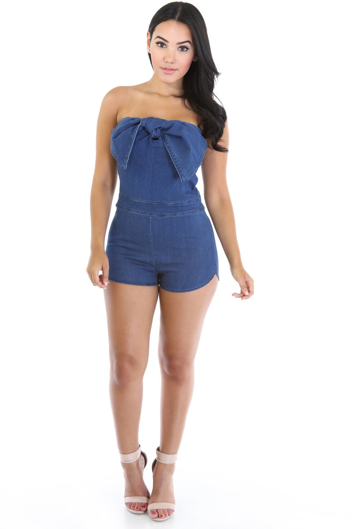 Smooth Detour Romper