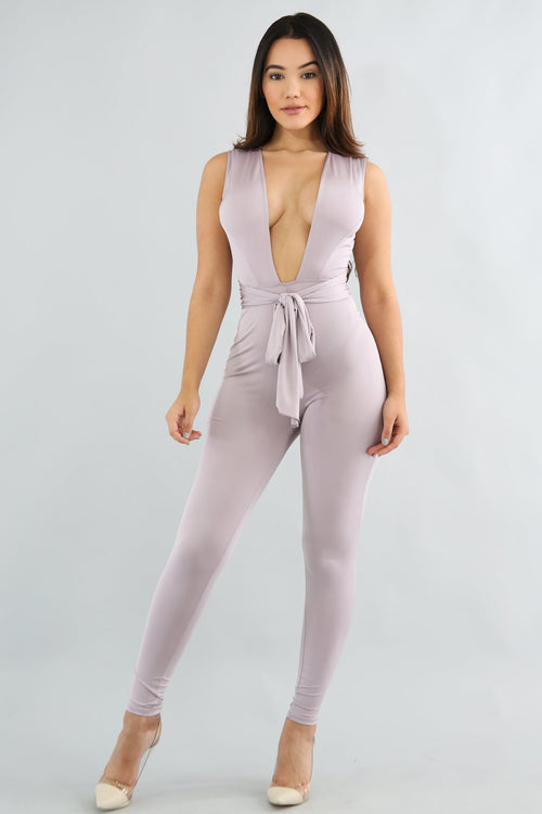 Intimate Jumpsuit