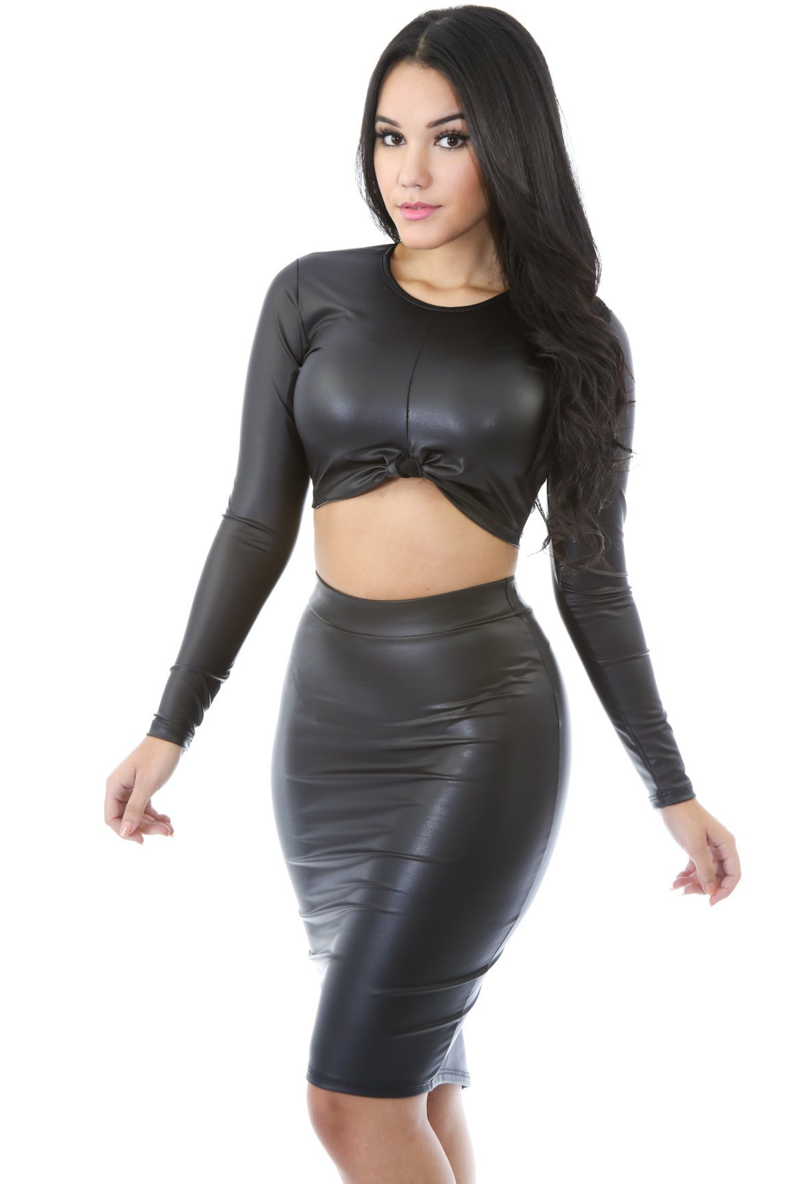 Leather Fancy Set