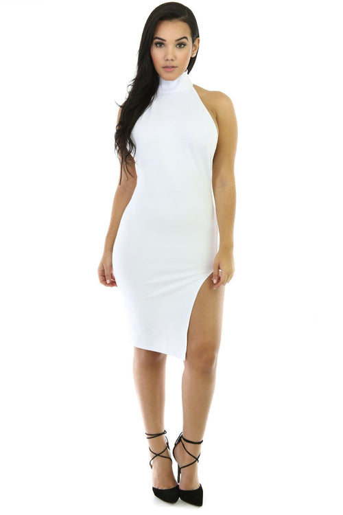 Soul For You Bodycon Dress