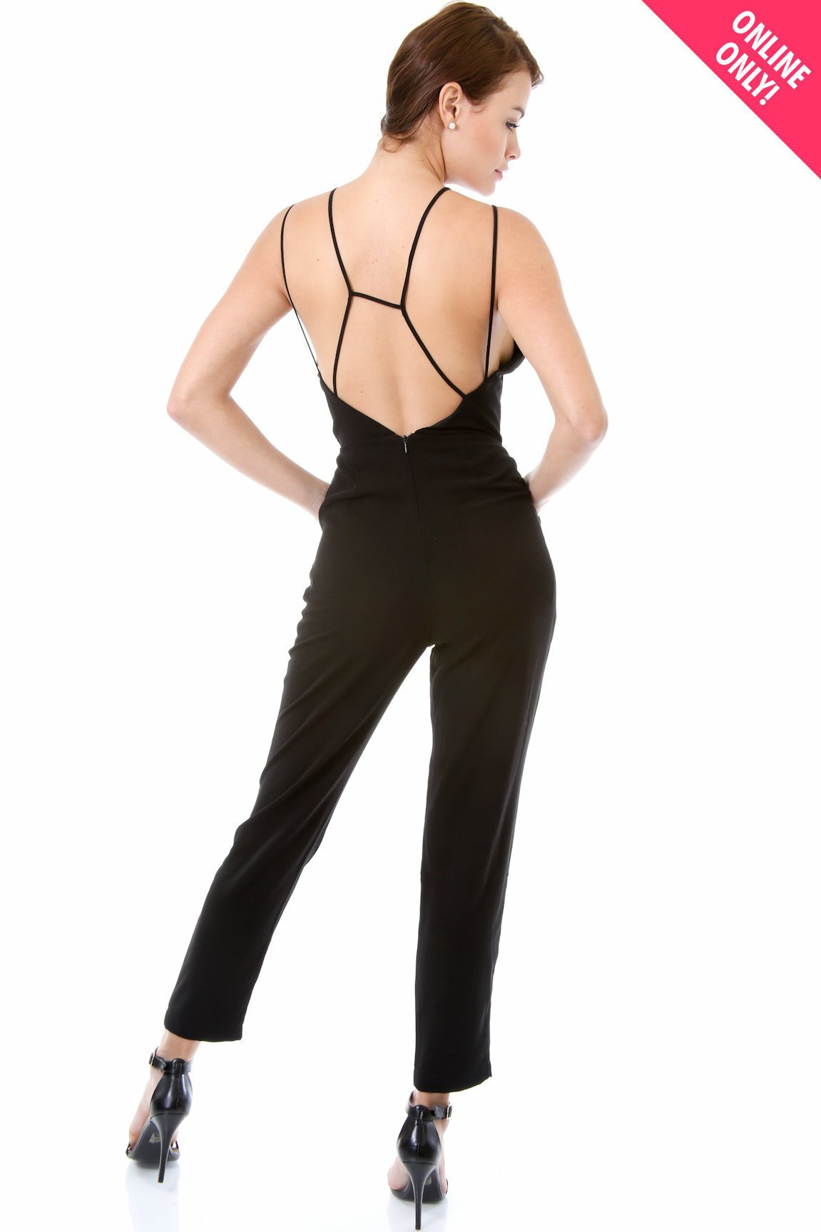 Flawless Jumpsuit