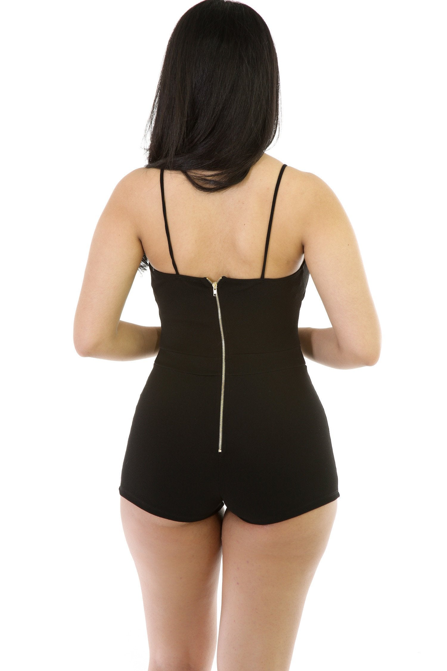Runn Lee Romper