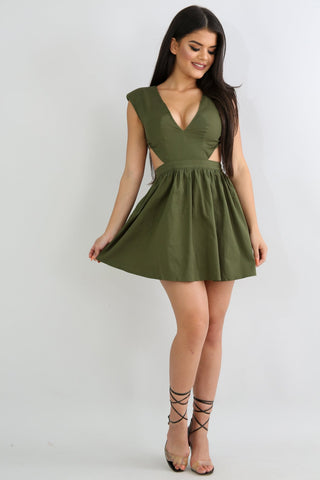 Chris Bay Dress