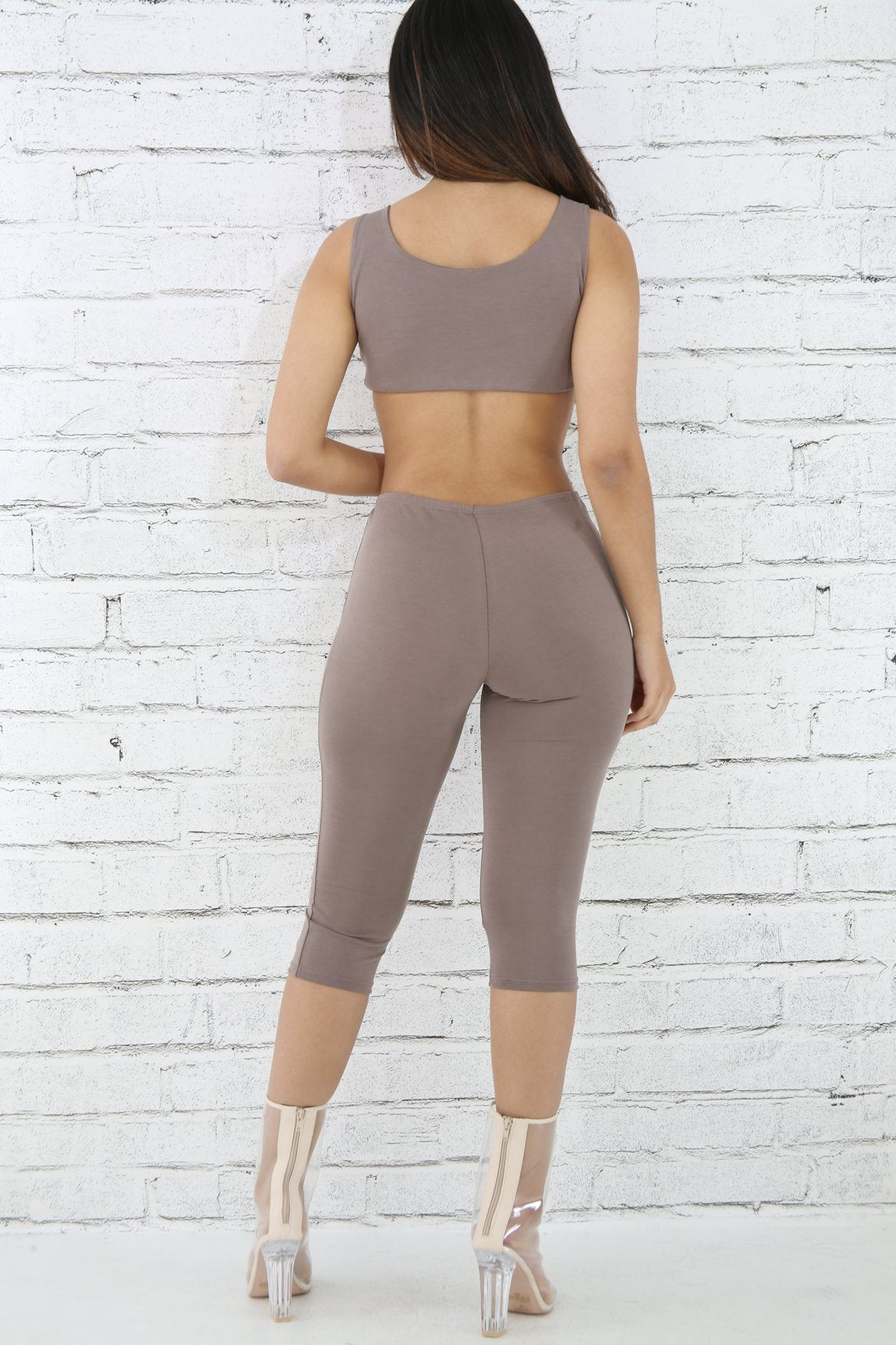 Scoop Jogger Pant Set