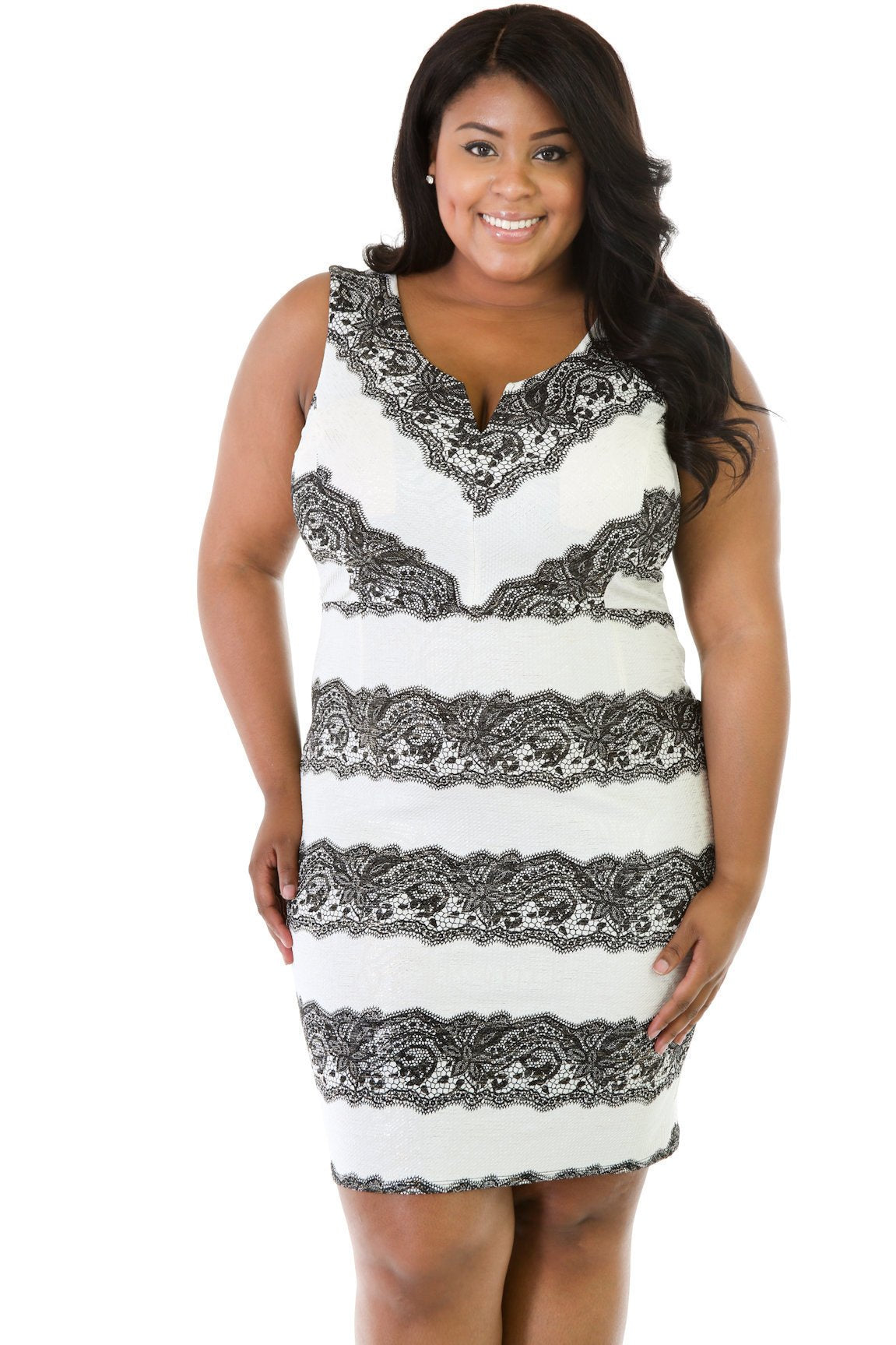 Superior Pride Lace Dress
