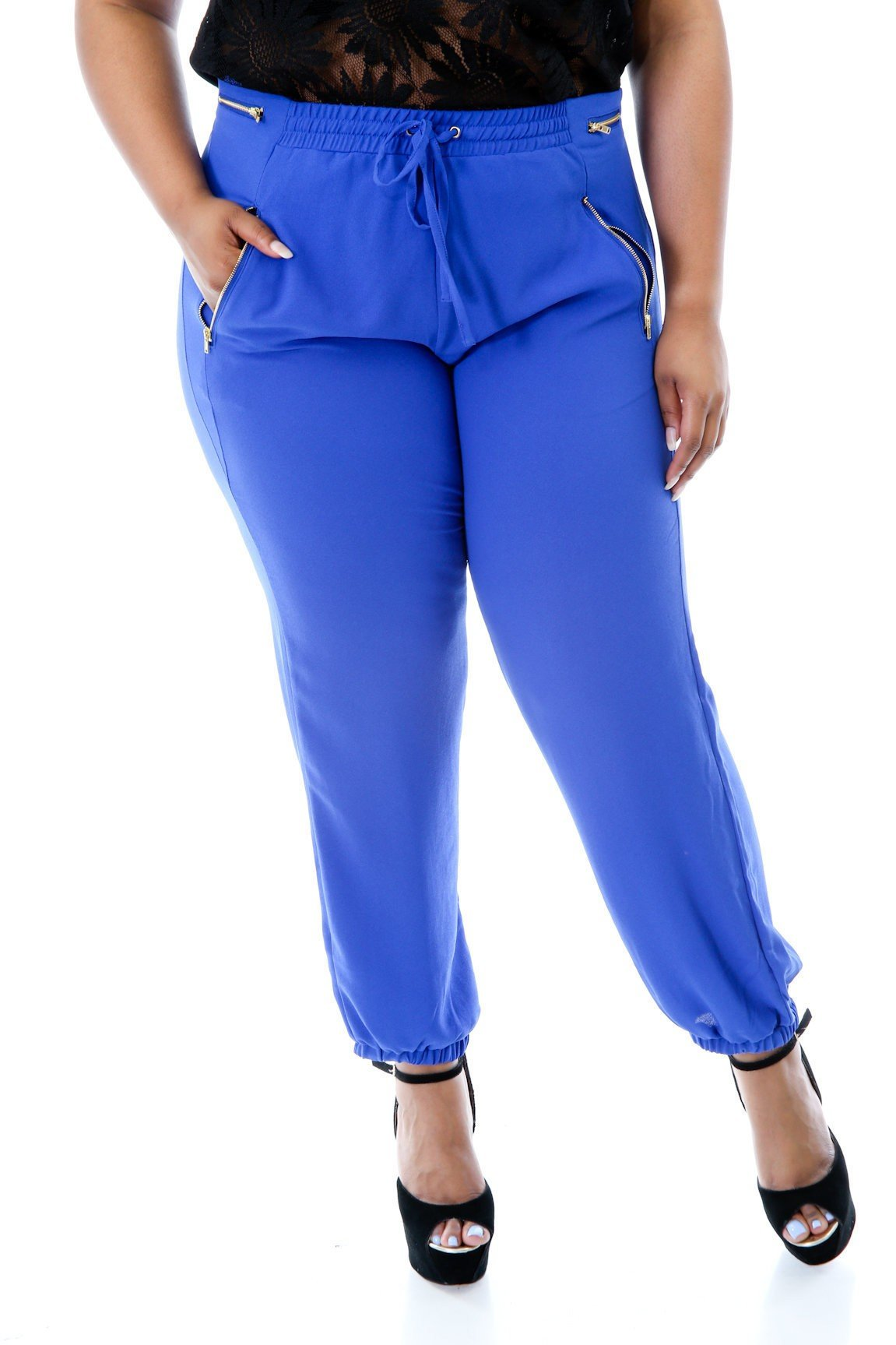 Blue Bell Joggers