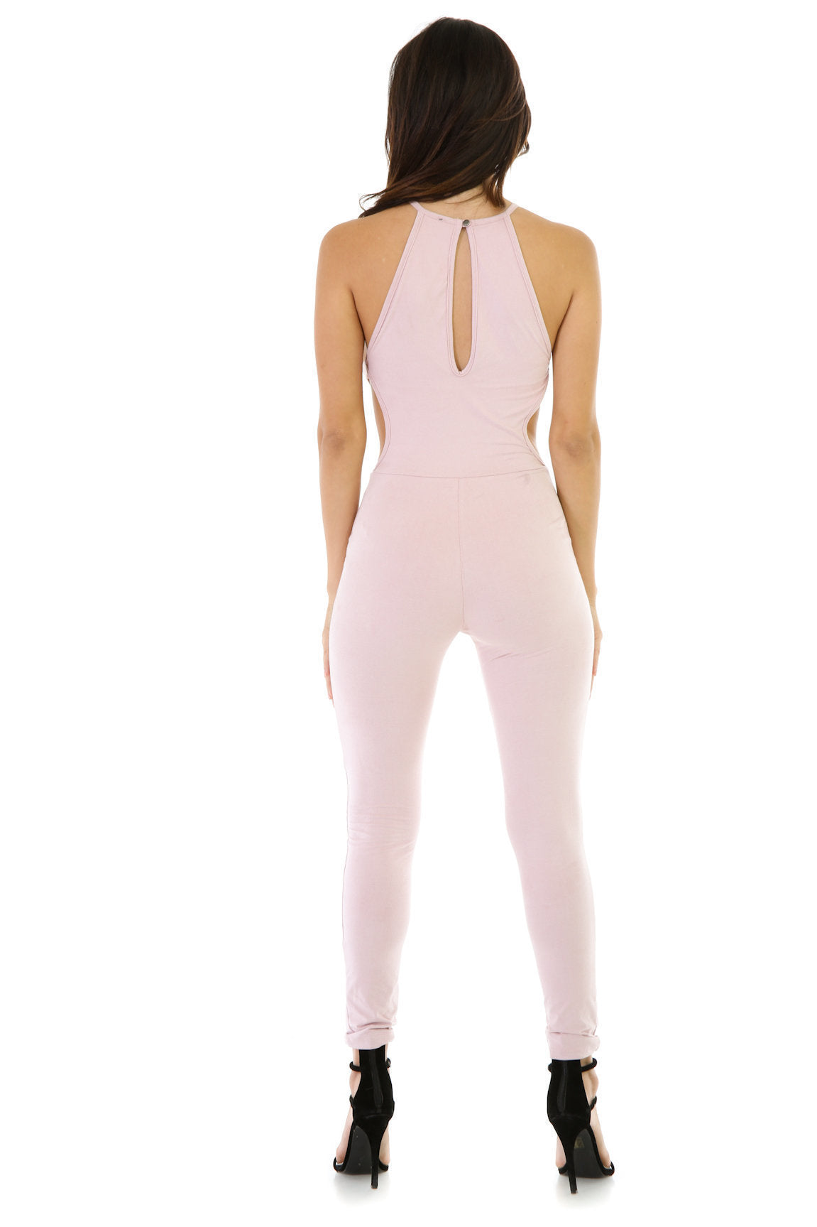 Seek Peek Sway Jumpsuit