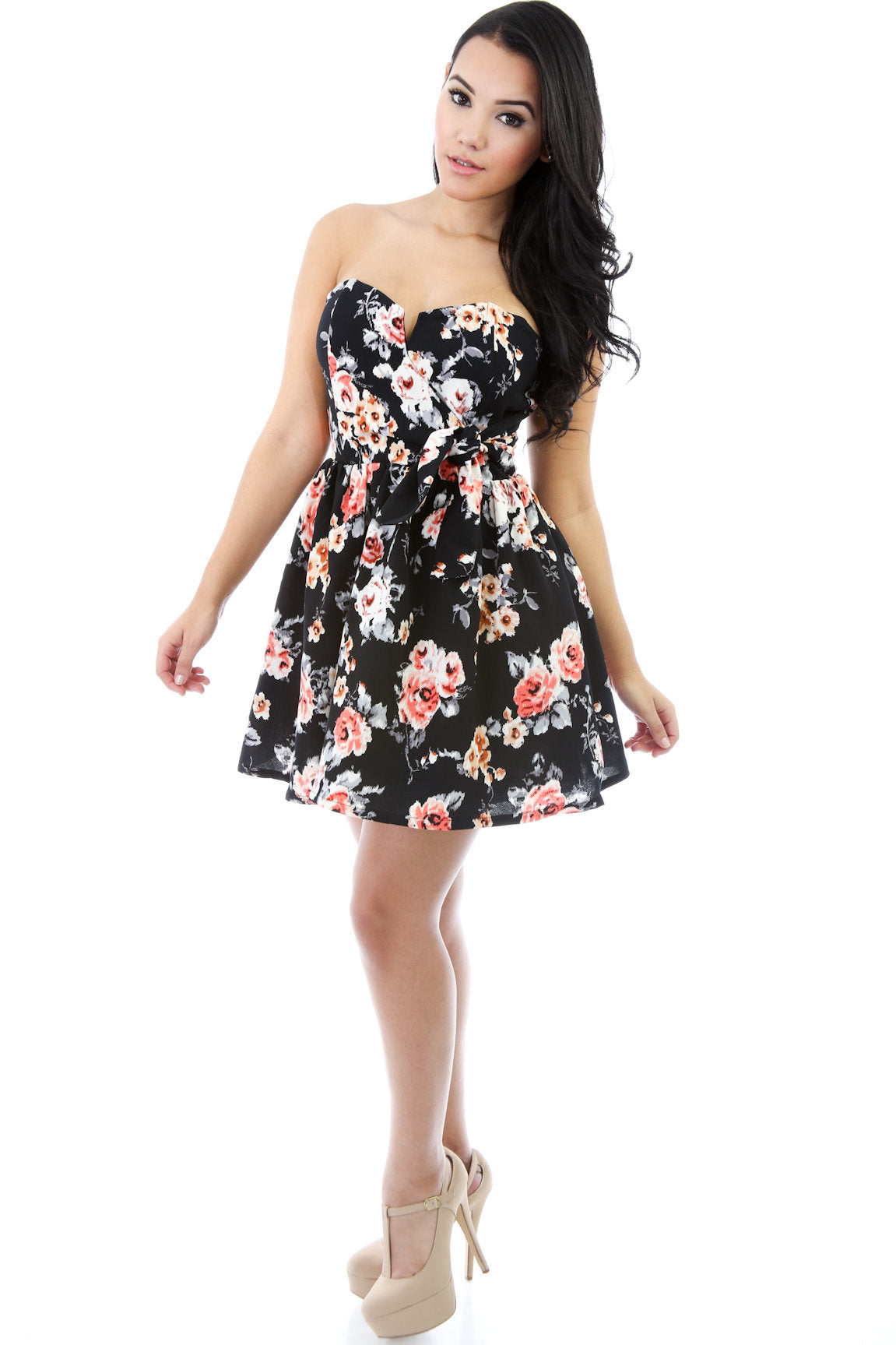 Floralella dress