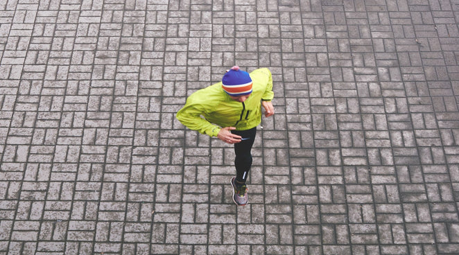 How to Dress Best for Running in Cold Weather
