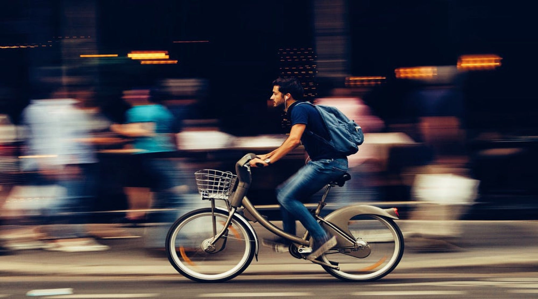 Want to Bike to Work? It's Easier Than You Think