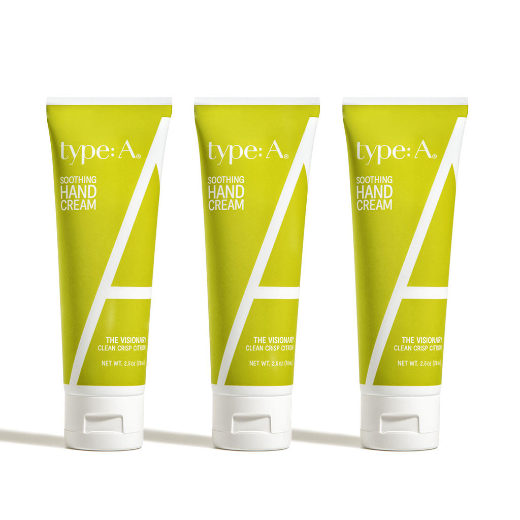 Moisturizing hand cream best hand cream clean crisp citron 3-pack set