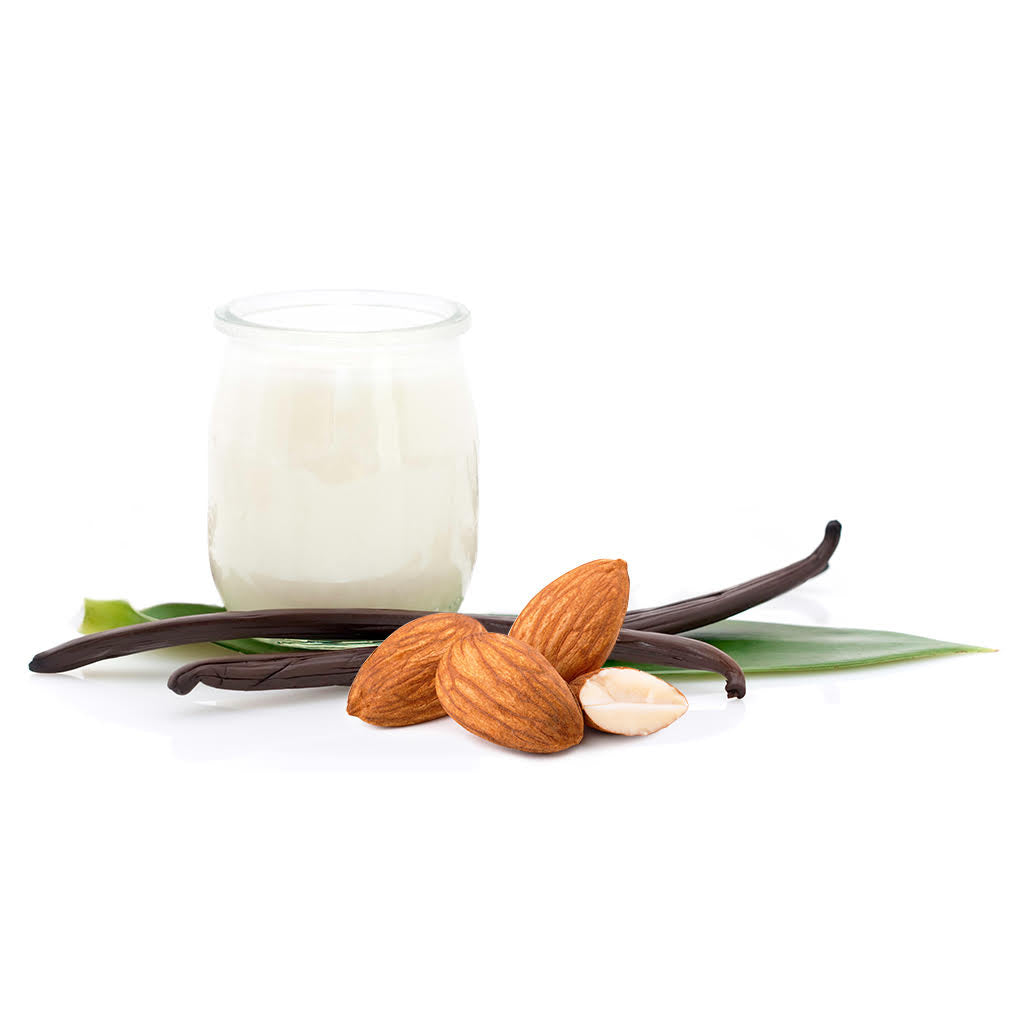 Vanilla almond milk scented moisturizing best hand cream