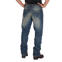 Rokker Original Jeans Stonewashed Trousers