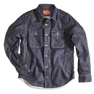 Rokker Denim Rider Shirt Raw Shirts