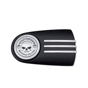 Harley-Davidson Willie G Skull Air Cleaner Trim - 61300217