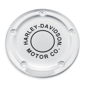 Harley-Davidson H-D Motor Co. Air Cleaner Trim - 61300229