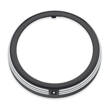 Harley-Davidson® 7 In. Defiance Headlamp Trim Ring - 61400349 Parts & Accessories