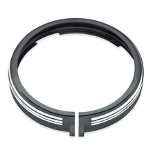Harley-Davidson® 7 In. Defiance Headlamp Trim Ring - 61400433 Parts & Accessories