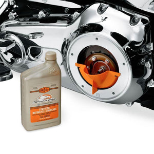 Harley-Davidson® Primary Oil Fill Funnel Change Accessories
