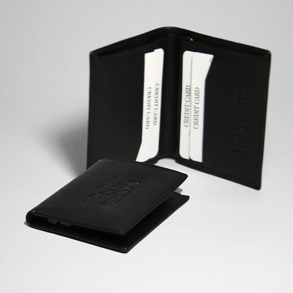 Rokker Every Day Wallet Black Accessories