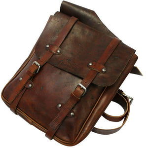 Rokker Saddle Bag Brown Accessories