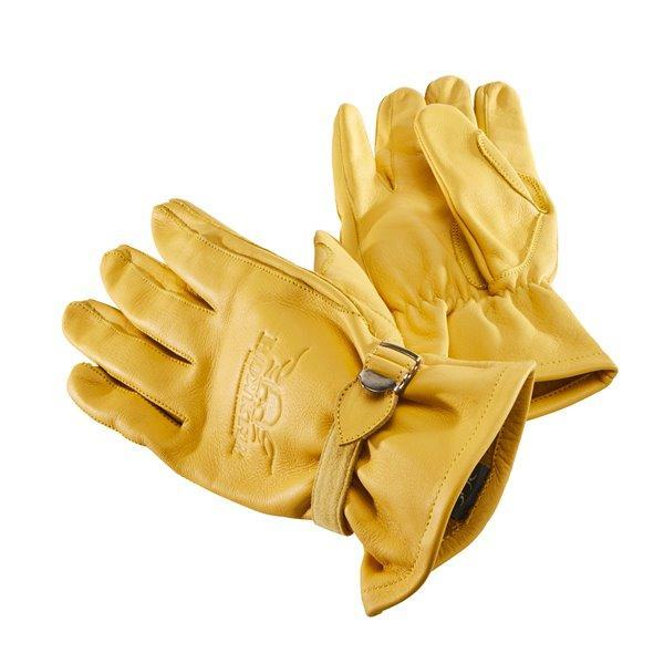 Rokker California Glove Natural Light Gloves