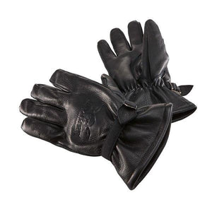 Rokker California Glove Black Insulated Gloves