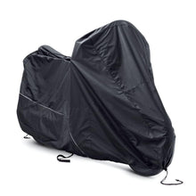 Harley-Davidson® Indoor/outdoor Motorcycle Cover Black Covers & Storage Accessories