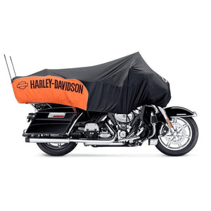 Harley-Davidson® Oasis Day Cover Covers & Storage Accessories