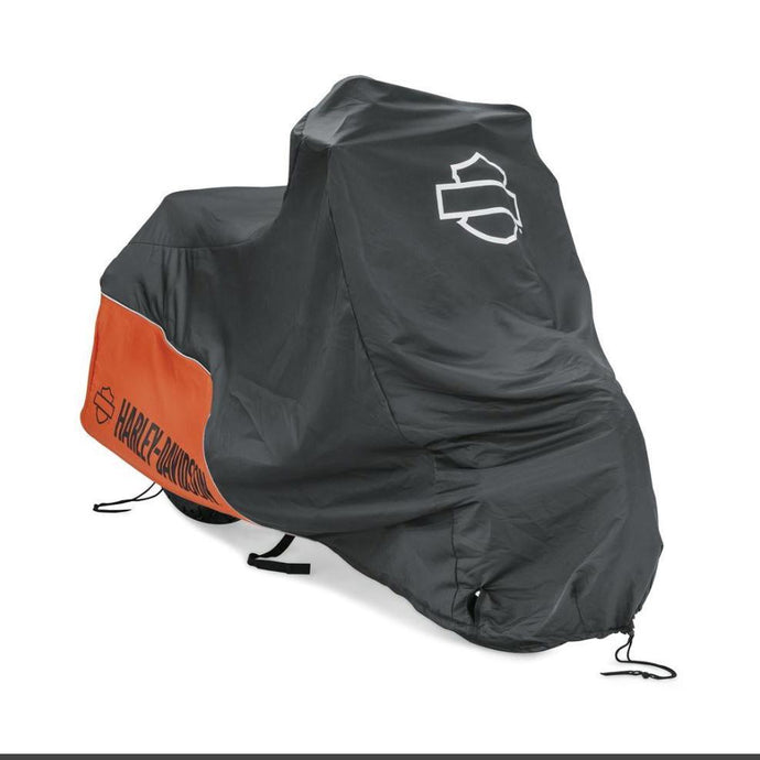 Harley-Davidson® Premium Indoor Motorcycle Cover Covers & Storage Accessories