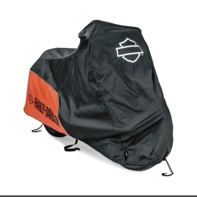 Harley-Davidson® Indoor Motorcycle Cover Covers & Storage Accessories