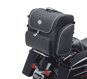 Harley-Davidson® Rolling Touring Bag - 93300008 Parts & Accessories