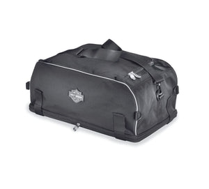 Harley-Davidson® Collapsible Rack Bag - 93300009