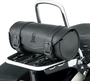 Harley-Davidson® Black Standard Line Tool Bag - 93300113 Parts & Accessories