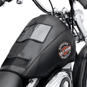 Harley-Davidson® Fuel Tank Service Cover - Large Covers