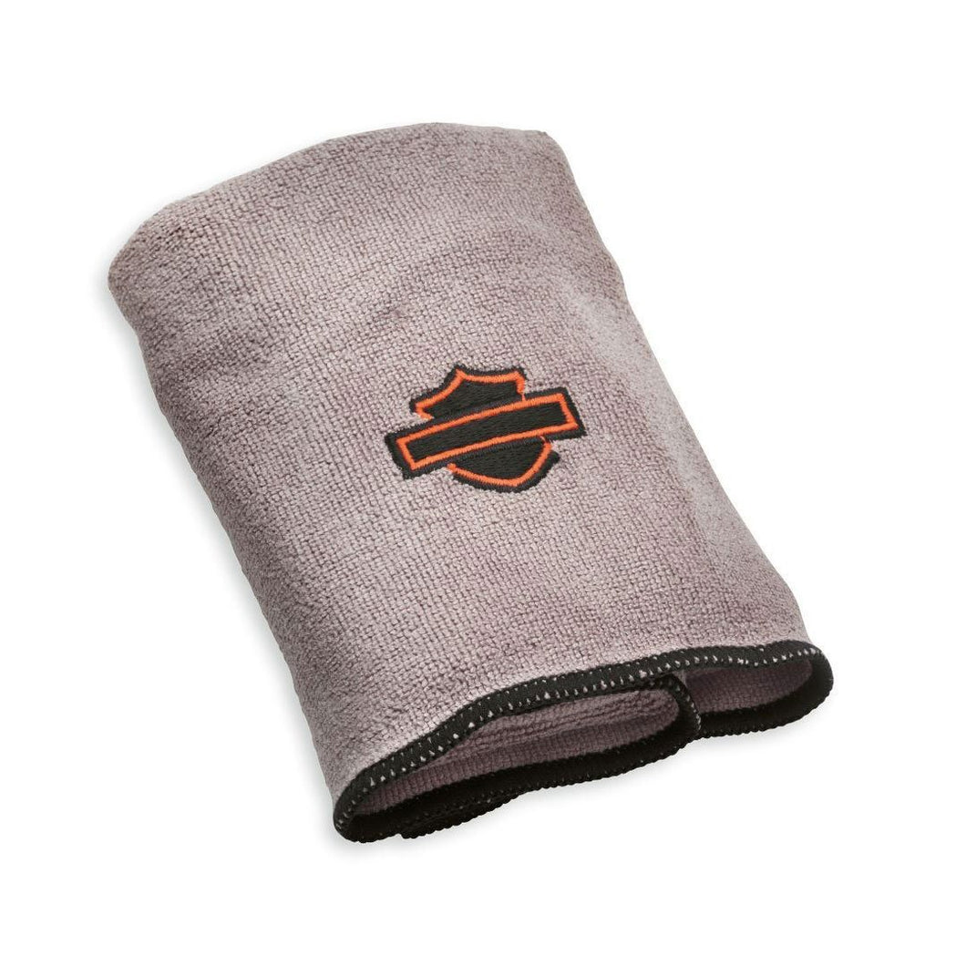 Harley-Davidson® Microfiber Detailing Cloth Washing Accessories